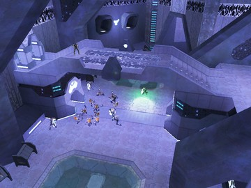 Halo custom edition modified single player maps firefight p for Halo ce portent 2 firefight