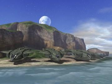 Halo Custom Edition Modified Multiplayer Maps: H3pelitest
