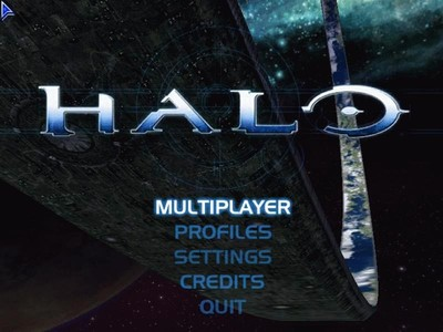 halo custom edition menu
