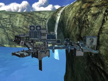Halo Custom Edition Halo CE Maps: The Cage Un