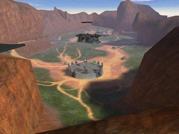 Halo Custom Edition Modified Multiplayer Maps: Call of Duty