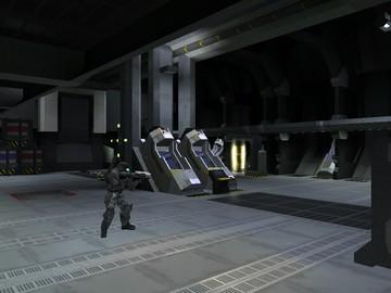 Halo Custom Edition Modified Multiplayer Maps: a10a - Pillar