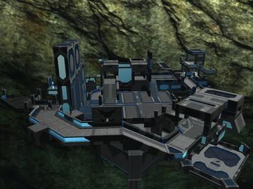 Halo Custom Edition Halo CE Maps: The Cage