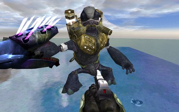 Halo Custom Edition Halo CE Biped Tags: Halo 2 Heretic Grunt