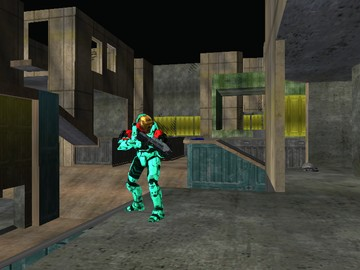 Halo Custom Edition Halo CE Maps: [hsp]the Pit