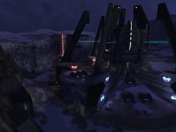 Halo custom edition multiplayer maps w ai portent ai red v for Portent halo ce