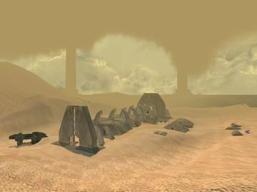 Descargar Sandtrap para Halo: CE [Mapa de Halo 3]