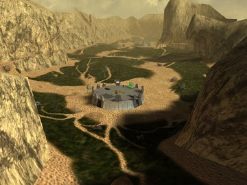 Halo Custom Edition Modified Multiplayer Maps: [odst]upliftr