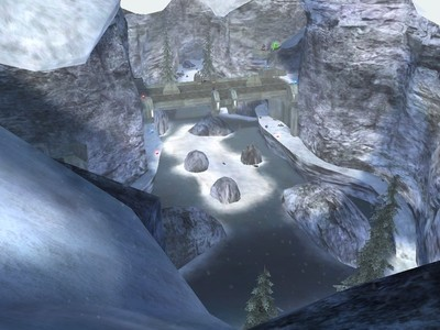 Halo Custom Edition Modified Multiplayer Maps Covenant Base
