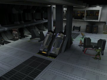 Halo custom edition modified single player maps firefight c for Portent halo ce