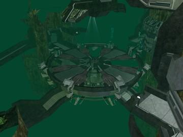 Halo Custom Edition Halo CE Maps: Guardian