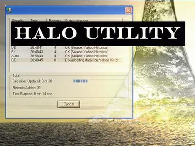 Halo Custom Edition Halo Utilities: Halo Spy CE 1 0