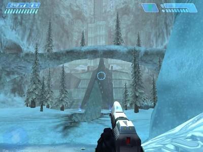 Halo Custom Edition Halo CE Maps: The Lost Control Room Beta