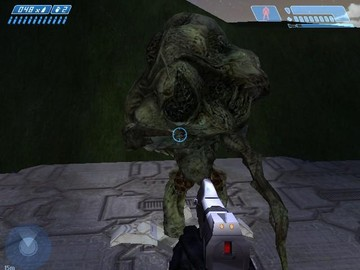 Halo Custom Edition Halo CE Biped Tags: H3 Flood Carrier For