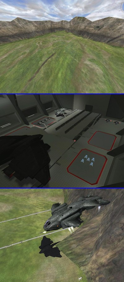 Halo Custom Edition Halo Ce Maps Hugeass