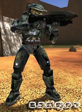 English): now you can play halo ce with the new textures mod using texmod the following textures mod presents
