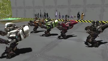 Halo Custom Edition Halo CE Biped Tags: Halo Reach Grunts
