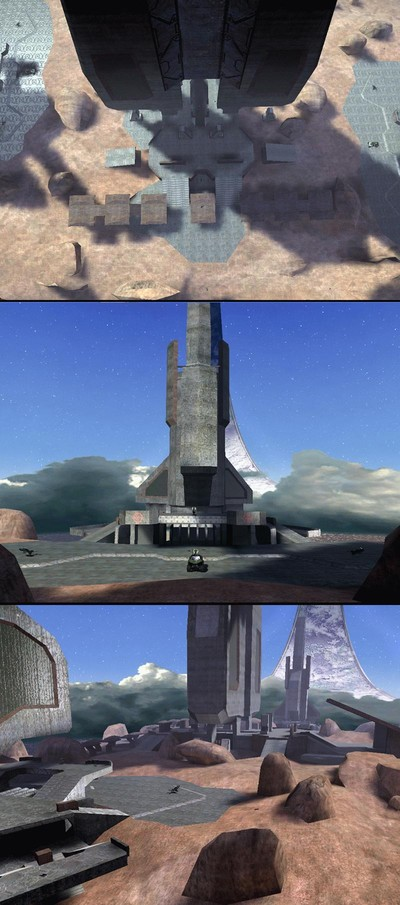 Halo Custom Edition Halo Ce Maps Immure