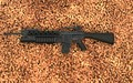 m16A2\m203 grenadier rifle Version 3