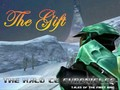 The Gift - A Halo CE Chronicles Christmas Story (340X240)