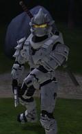 Halo 3 Hayabusa Tags