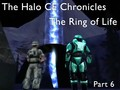 The Ring of Life - Part 6 - The Halo CE Chronicles