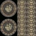 H3 Warthog Tires Textures