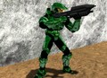 Halo 3 Spartan rigged biped tags