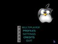 Linux UI (User Interface) Map file