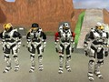 Halo 3 Beta Spartans tags