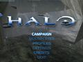 Ui Folder for Mainmenu Creation With Campaign Menu