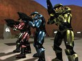 Brand New Shiny Armor Update for Master Chief